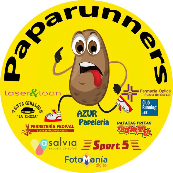 C.D.Paparunners
